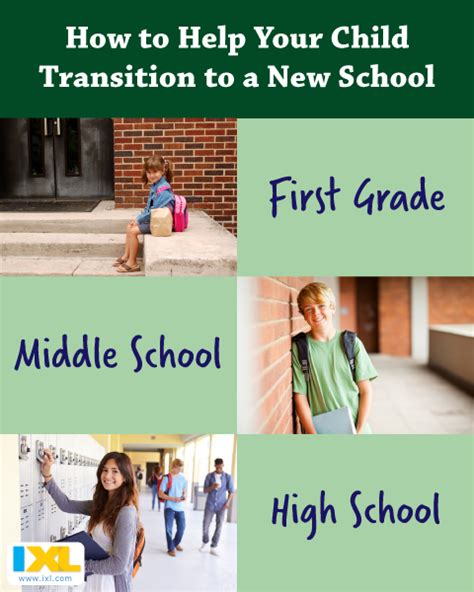 transition to our new home the academy a high school run at home page 5