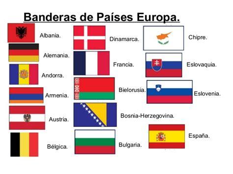 imagenes de banderas de paises europa paises capitales y banderas