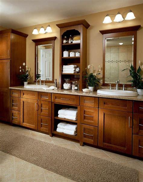 master bathroom remodel with double sink mahwah nj 27 best master bath vanity tower images on pinterest