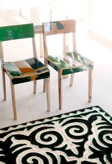 assortment karpet