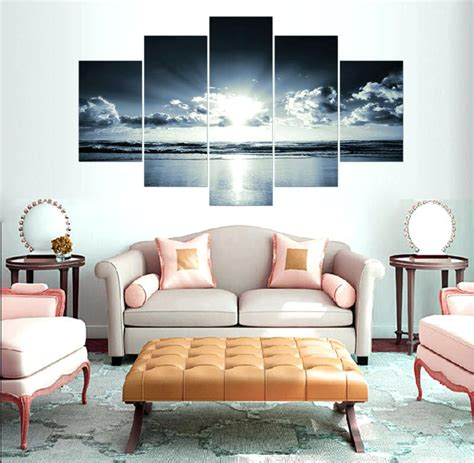 wall hangings for living rooms large wall decor ideas enzobrera com