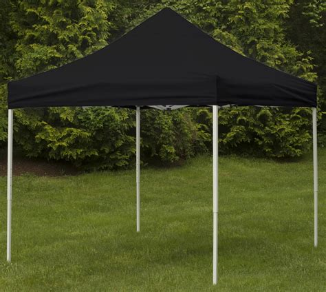 tent canopy 10 x 10 square configuration