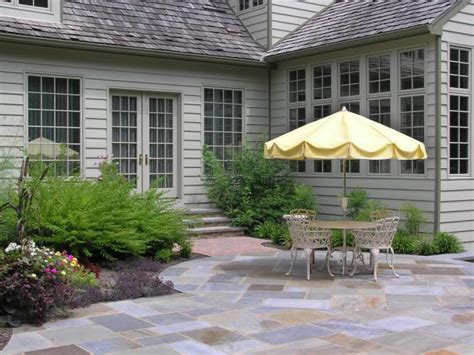 Things To Consider When Building A House Planning A Patio Things To Consider Hgtv