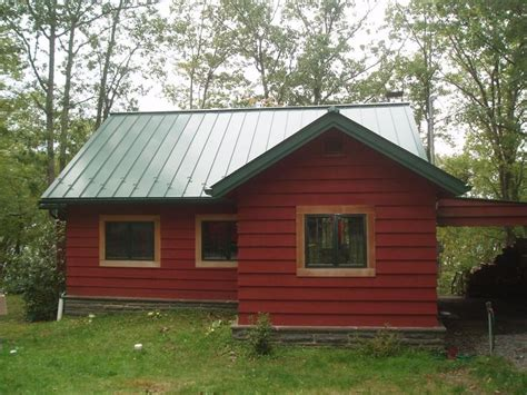 Can You Paint A Tin Roof A Different Color - best 25 metal roof paint ideas on metal roof