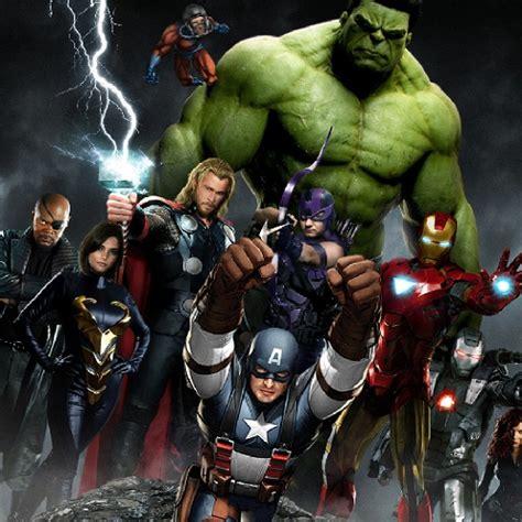 film marvel gratuit the avengers 2012 extrait coloriages avengers