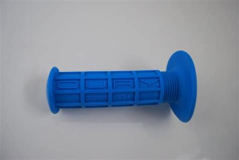 Handgrip Ori New Vixion new oury grips for 2009 pinkbike