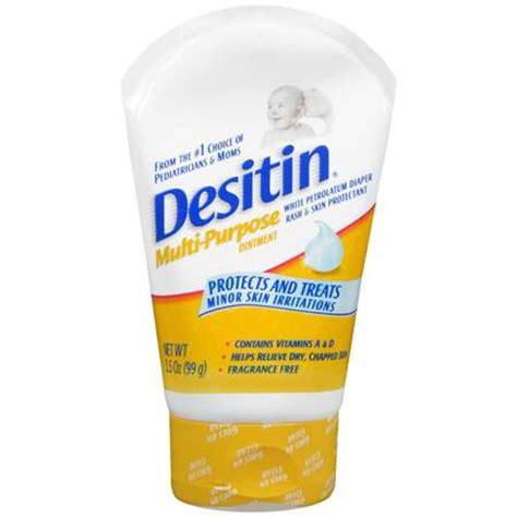 Desitin Multi Purpose Ointment 35oz desitin multi purpose ointment clear 3 oz fsastore
