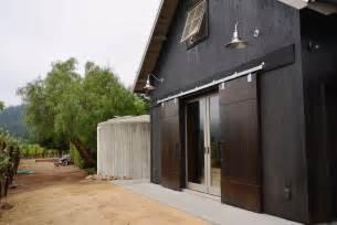 classic gooseneck barn lights  boutique california