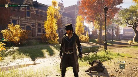 Assassin S Creed Syndicate Pc assassin s creed syndicate pc gameplay high settings hd 1080p 60 fps gtx 970