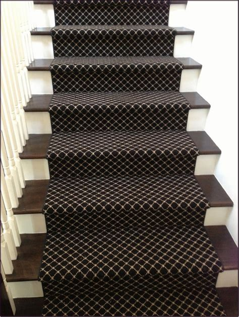 black patterned stair carpet interior top notch image of accessories for staircase