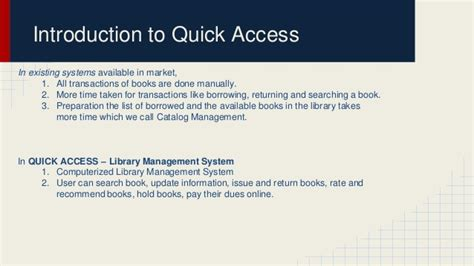 school website thesis documentation library management system thesis documentation