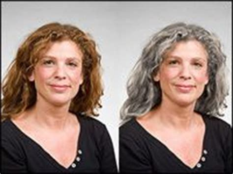 by anne kreamer going gray the leonard lopate show aging gracefully wnyc