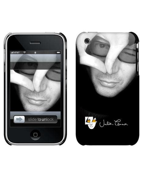 iphone b w julian lennon b w iphone 3g 3gs julian lennon store