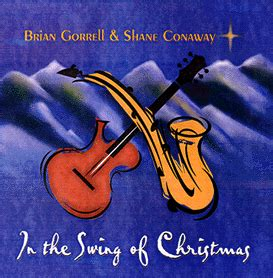 in the swing of christmas brian gorrell entertainment