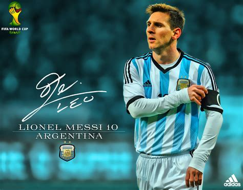 the gallery for gt lionel messi 2014 world cup wallpaper