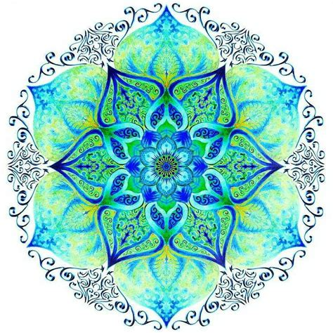 colorful mandala 1000 images about colorful mandala on mandala