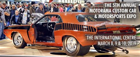 Automobile Club Inter Insurance by Toronto Motorama Show March 8 10 2019 Welcome To The