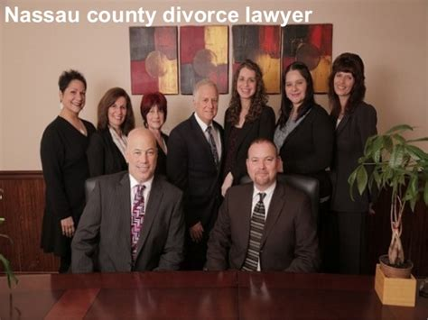 Nassau County Divorce Records Island Divorce Lawyers