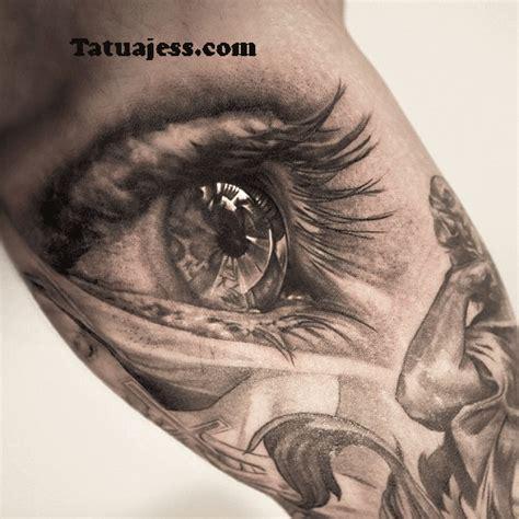 imagenes de ojos para tatuajes tatuajes de ojos 187 ideas y fotograf 237 as