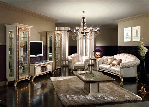 fancy living room furniture modern house