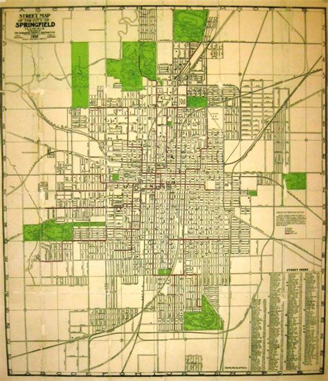 springfield il map 29 brilliant illinois state capitol map afputra