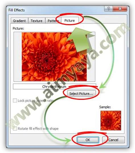 cara membuat latar belakang ms word cara menambah background halaman ms word 2010 cara