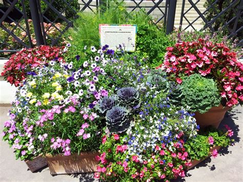 container garden design ideas container garden plans traditional freestanding container spectacular container container
