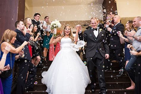 The Knot's Best of Wedding Hall of Fame   Shelley Foster