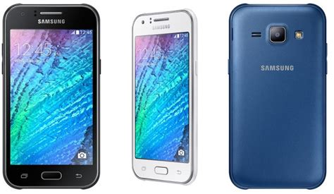 Hp Samsung J1 Bulan samsung launches another handset range with the galaxy j1