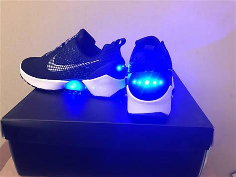 Nike Hyperadapt Made In Taiwan Premium Authentic mag nike hyperadapt 1 0 newest style sport shoes shoes mag light shoes china trading