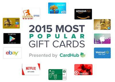 Cardhub Gift Cards - best gift cards to give this season wreg com
