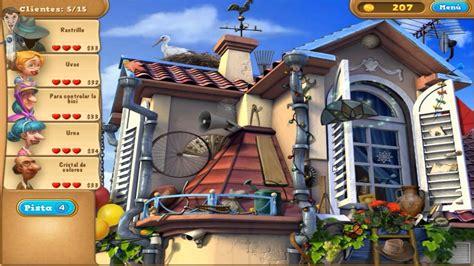 Juego Gardenscapes Gardenscapes 2 E P Los Juegos Mago Nico
