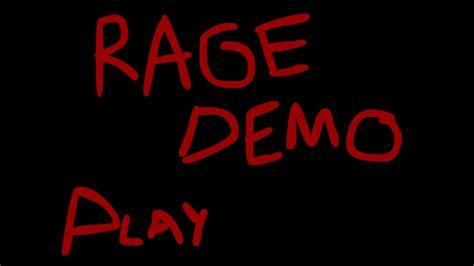 Rage Capital For Free Rage Duelist Demo