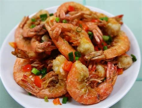 new year seafood recipes celebrate new year pearl balls and salt