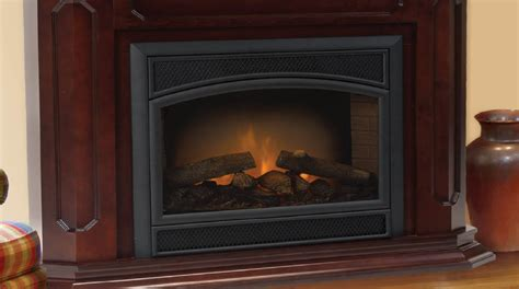 Firebox Fireplace by Electric Fireplaces