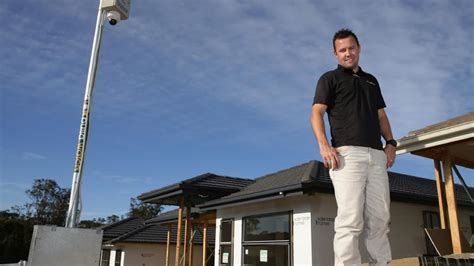 brae homes security cameras give home owners