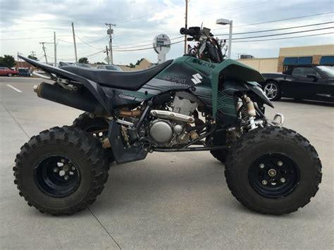 Avelox 400 Stock Limited suzuki ltz 400 motorcycles for sale