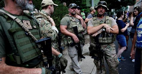 charlottesville militias    amendment ny