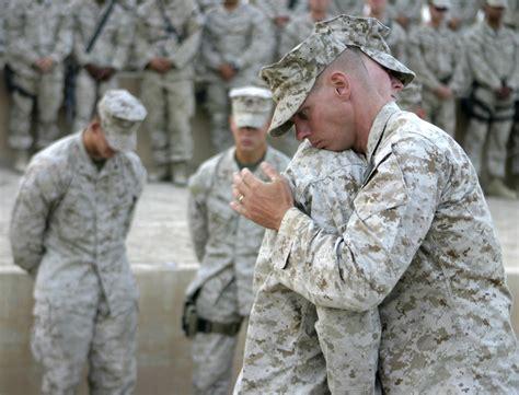 comfort battalions photos