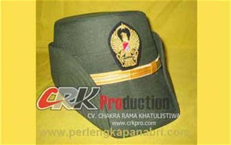 Sepatu Pdh Kowad topi pet polisi jual topi army