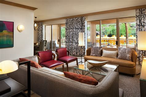 2 bedroom suites scottsdale az one bedroom canyon suite the canyon suites at the phoenician