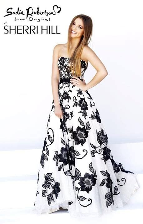 jessica robertson formal dresses 17 best images about sadie robertson s collection on