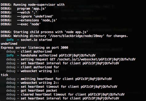 mongo console node js and mongo db how to console log data