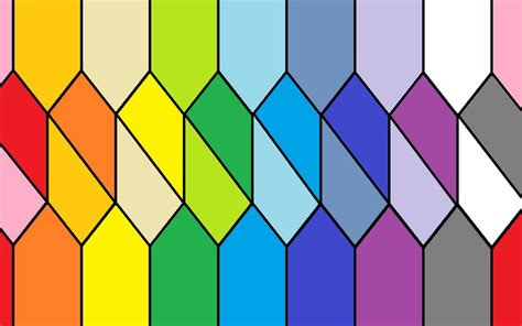 alternating pattern in math 36 best images about tessellation on pinterest geometric