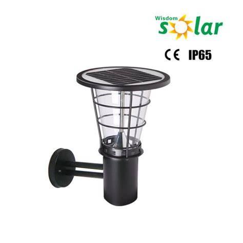 outdoor solar l post mounted lighting modern outdoor solar lights btr bt1012so solar modern