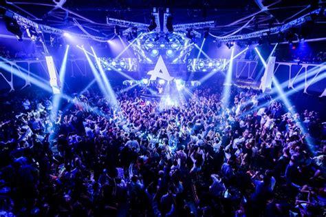 hakkasan nightclub las vegas dj sensation afrojack makes hakkasan las vegas nightclub
