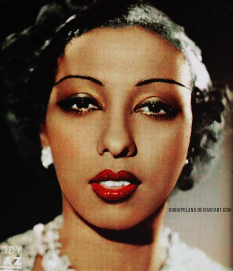 josephine baker in color favorite josephine baker quotes and the danse sauvage