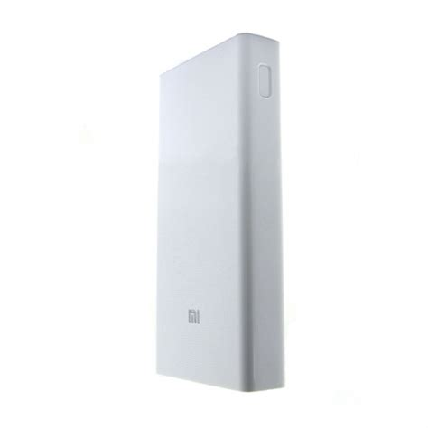 Power Bank Xiaomi 20000 Mah xiaomi power bank 20000 mah