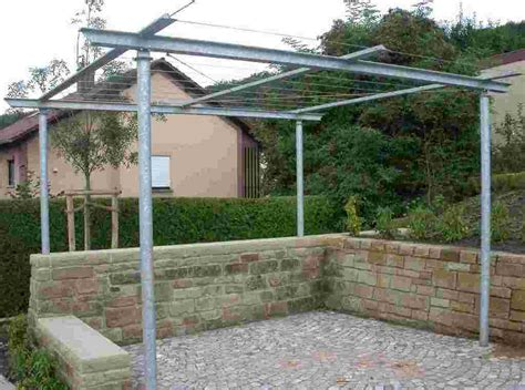 etagere stangen pergola patio anchor tips to building your own