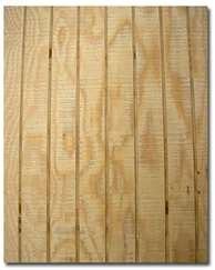 5 8 T1 11 Exterior Siding by 5 8 Quot X4 X8 T1 11 Pine Siding